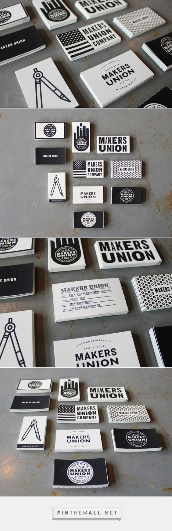 Business Cards Online Union Bug Gallery - Card Design And Card ...
