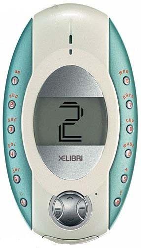 Siemens Xelibri 2 Device Specifications | Handset Detection