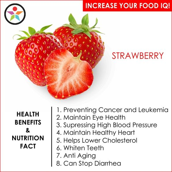 Health Benefits Strawberries Strawberry Health Benefits