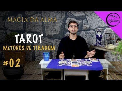 Pin Em Taro