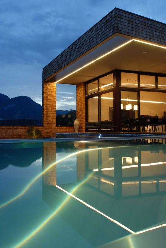 EFH Zündel, designed by Heim+Mueller Architektur, Austria