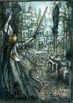 Boromir of Gondor