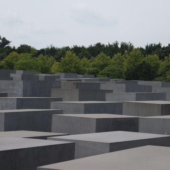 Memorial Holocaust, #Berlín #Germany #Allemagne #Alemania elisaserendipity.blogspot.com