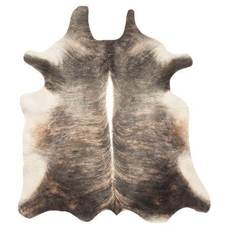 i heart cowhide rugs