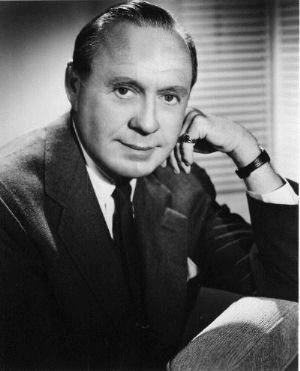 """Well"" - (Jack Benny).  from  ""THE HORN BLOWS AT MIDNIGHT"""
