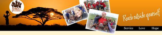 Serve women and children in Kenya