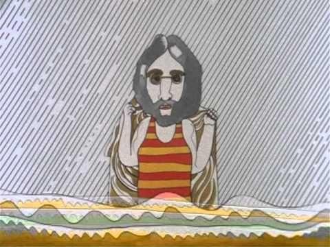 Keiichi Tanaami - Oh! Yoko! (1973) - YouTube