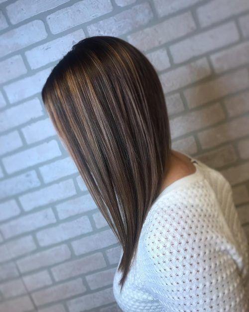 22 Perfect Medium Length Hairstyles For Thin Hair In 2020 Hairstyles For Thin Hair Long Bob Hairstyles Medium Length Hair Styles