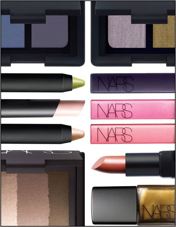 NARS Spring 2011 Collection