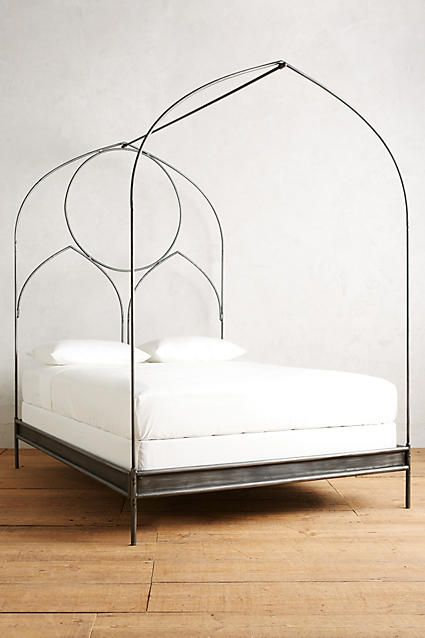 Gothic Bed from Anthropologie