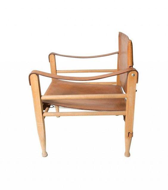 Borge Morgensen 2221 Chair