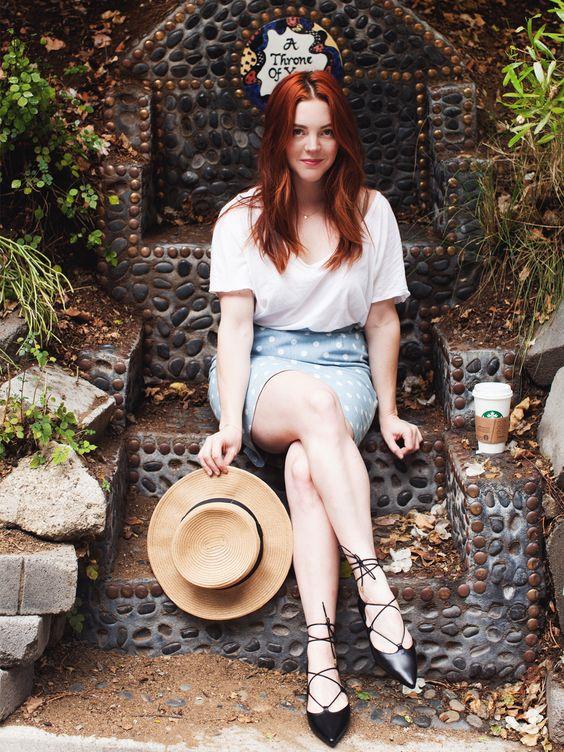 garden of oz in hollywood land   Allison  McNamara