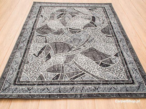 Dywan A08 Grey, pełna oferta - CarpetShop.pl