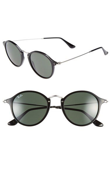 Ray-Ban Ray-Ban 'Icon' 49mm Sunglasses available at #Nordstrom