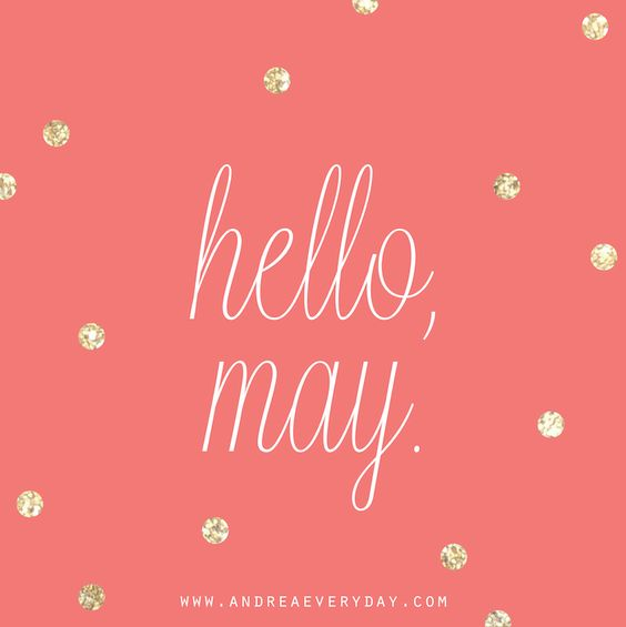 http://www.andreaeveryday.com/2014/05/hello-may.html?m=1: