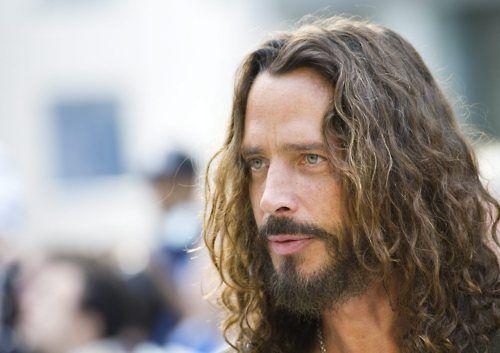 Jesus! Chris Cornell