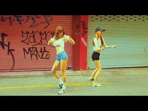 Haddaway What Is Love Remix Shuffle Dance Music Video