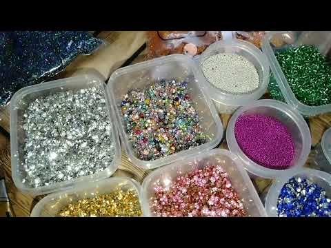 لوازم تنبات على ورق الجيلاتين مع الأتمنة Tanbate 3ala Jilatine Youtube Convenience Store Products Sprinkles Convenience Store
