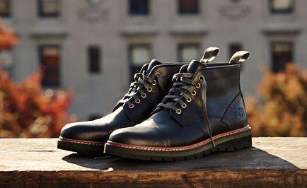 Timberland Boots Britton Hill