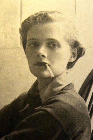 Daphne Du Maurier, what a bad ass :D | 41 Of The Most Suspenseful Books You'll Ever Read: