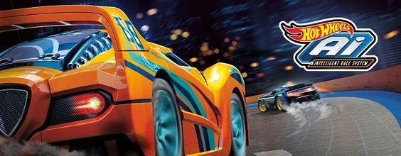 Hot Wheels terá nova linha de carrinhos autônomos