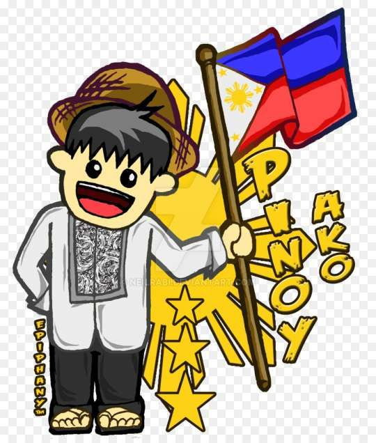 18 Filipino Cartoon Png Cartoons Png Image Icon Cartoon Clip Art