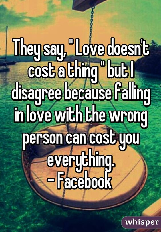 love and happiness doesnt cost a thing It doesn't cost a thing to smile, you don't have to pay to laugh thanks macy  love and happiness.