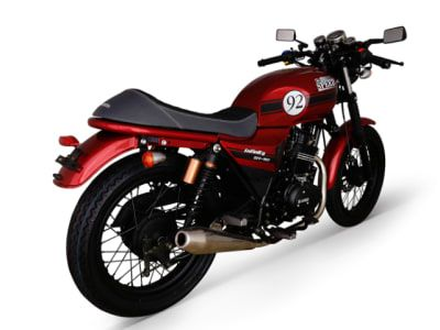 Hi Speed Infinity 150 2020 Bike Price In Pakistan Bike Prices Cafe Racer Bikes Bike