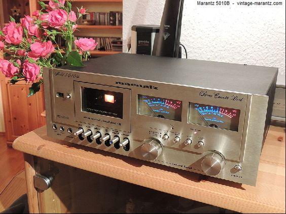 Marantz 5010B  -  vintage-marantz.com