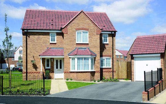 Image result for detached houses
