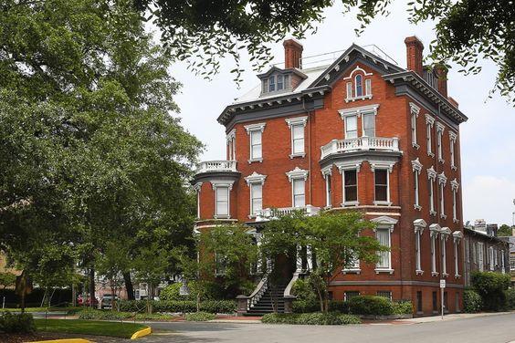 Kehoe House - Savannah GA