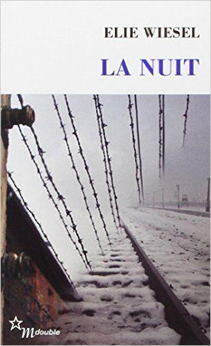 Amazon.fr - La Nuit - Elie Wiesel - Livres