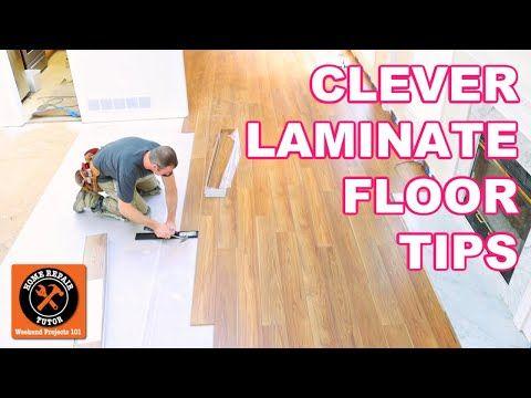 Laminate Flooring Floor Installation, Can A Beginner Install Laminate Flooring