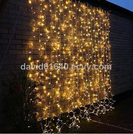 christmas light curtain bed bath and beyond lighting