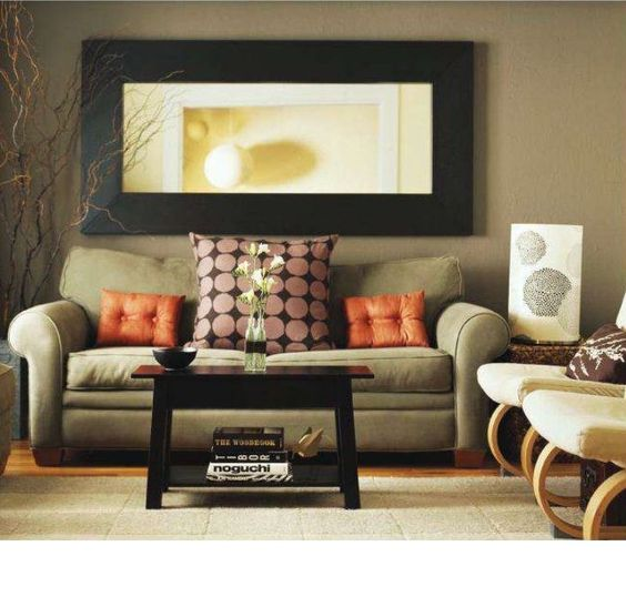 Decorating Ideas Elegant Living Rooms: Small Living Room Design Ideas