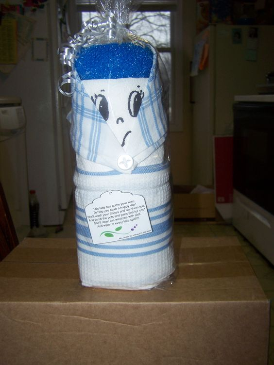 Paper towel kitchen helper