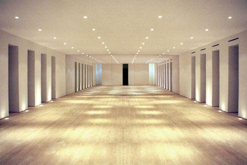 Image Result For Dance Studio Lighting Light Color Final