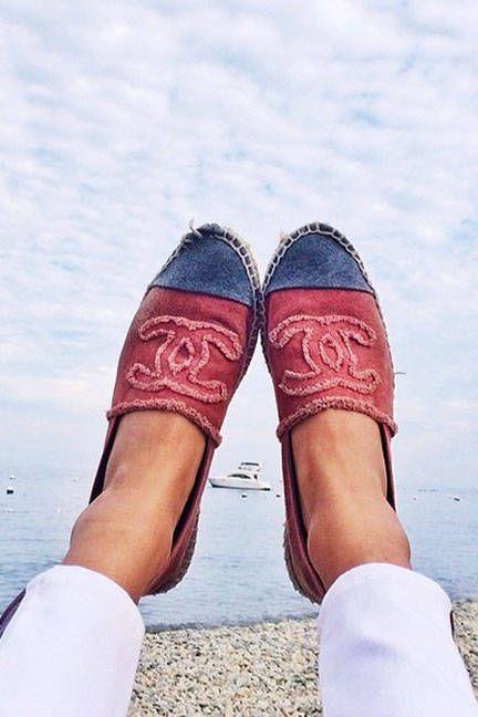 Amazing Espadrilles Shoes