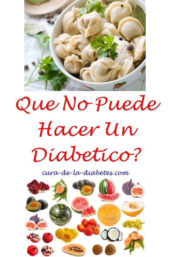 dieta de diabetes del ministerio da saude