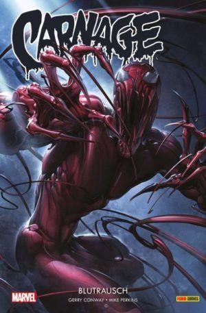 Carnage - Blutrausch 4/5 Sterne