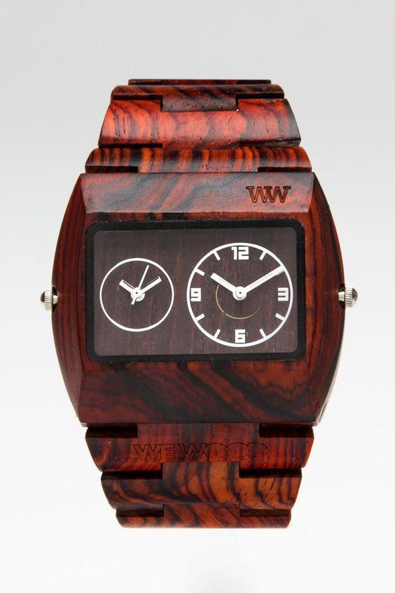 D2 Chrono Watch