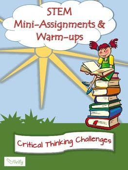 Ch. 2 – Challenges – Critical Thinking