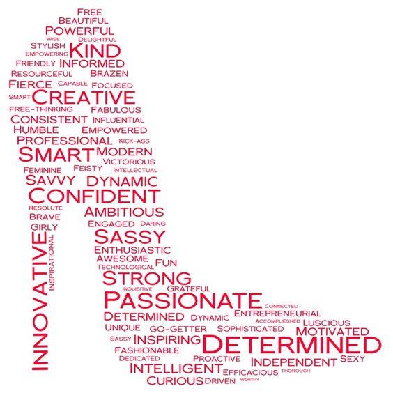 6 leadership traits of successful female leaders - Leaders in Heels   For Successful Women in Business