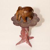 Mini cupcake stand free svg