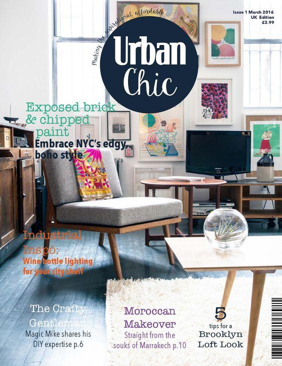 diseo interior urbano diseo de interiores revista elegancia urbana para estrenar bienvenido a chic issue issue magazine whore