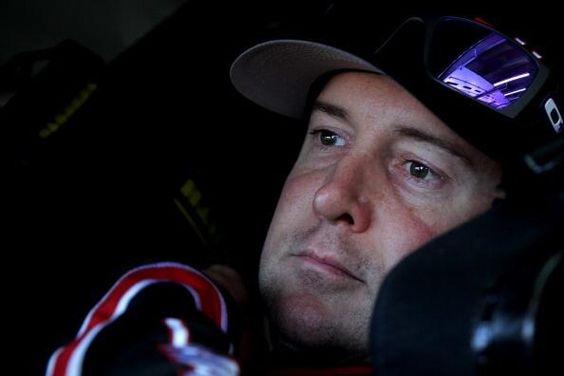 Kurt Busch The Outlaw..GOOD LUCK ON BOTH TRACKS...You're making history and we are proud of yon!