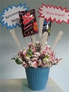 Retirement Party Centerpieces Ideas. Related Images
