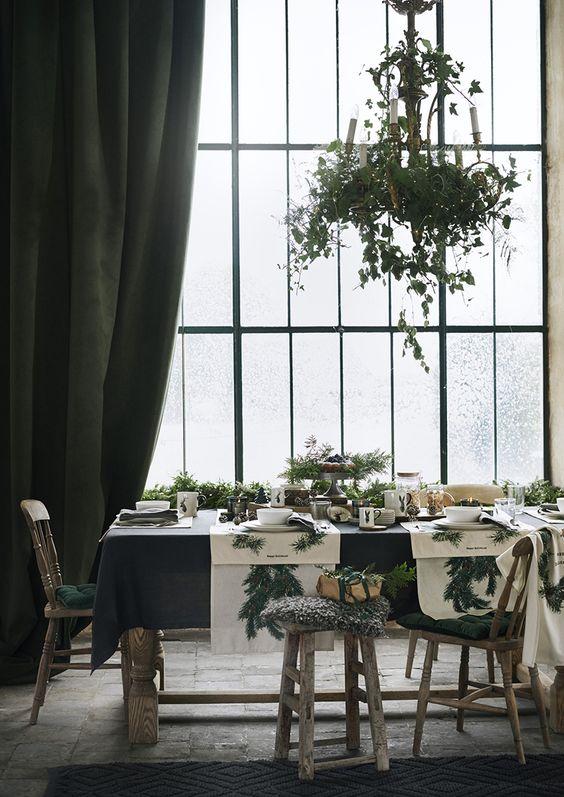 Har du redan tröttnat på hösten och är redo att kicka igång julkänslan är det bara att kika på H&M Home, som nu släpper sina nyheter inför högtiden.