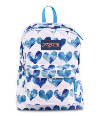 High Stakes Backpack | Lightweight Backpacks | JanSport