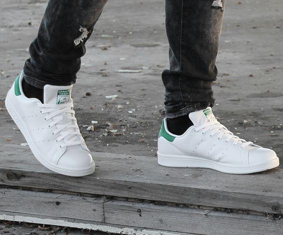 Adidas Witte Sneaker